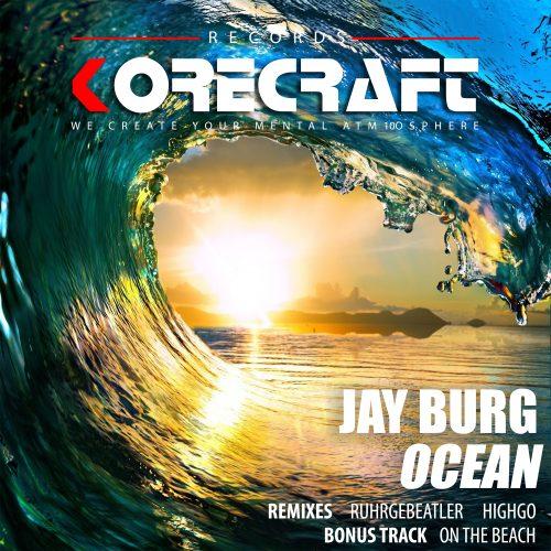 Jay Burg – Ocean EP