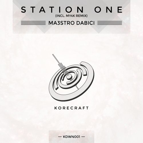 Maestro Dabici – Station One EP