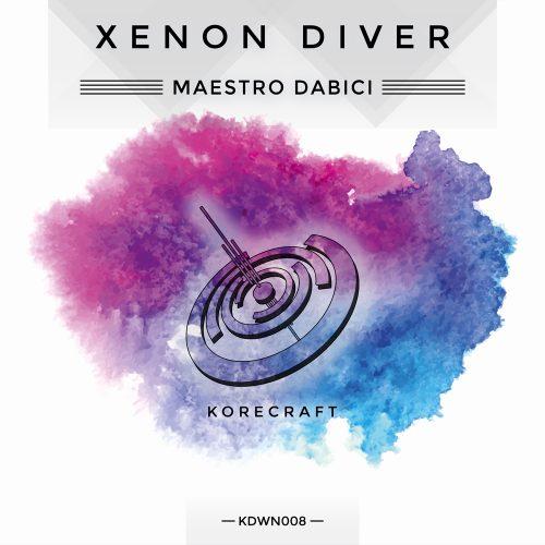 Maestro Dabici – Xenon Diver
