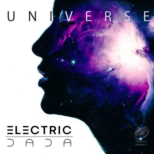Electric Dada – Universe