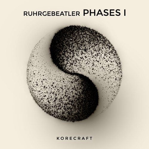 Ruhrgebeatler – Phases I